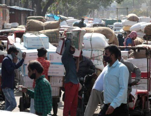 Κορωνοϊός – Ινδία: Ξεπεράστηκε το όριο των 200.000 θανάτων εξαιτίας της Covid-19