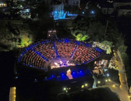 Φεστιβάλ Άνδρου: Αυγουστιάτικο ραντεβού πολιτισμού στο θέατρο της Χώρας