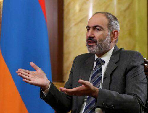 Αρμενία: Άνοιξαν οι κάλπες για τις πρόωρες βουλευτικές εκλογές που θα κρίνουν το μέλλον του απερχόμενου πρωθυπουργού Πασινιάν