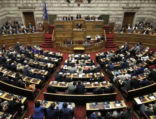 Βουλή: Με ευρύτερη πλειοψηφία ψηφίσθηκε το ν/σχ για την απλούστευση της αδειοδότησης επιχειρήσεων