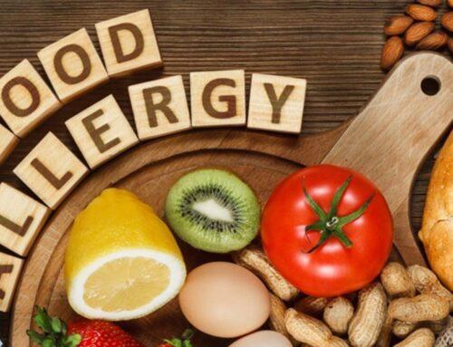 Είστε αλλεργικοί σε τροφές ή έχετε δυσανεξία; Μάθετε τη διαφορά