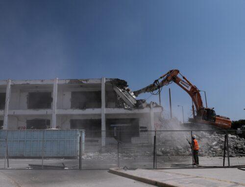 Ελληνικό: Η επόμενη μέρα ξεκίνησε – Ποια έργα γίνονται