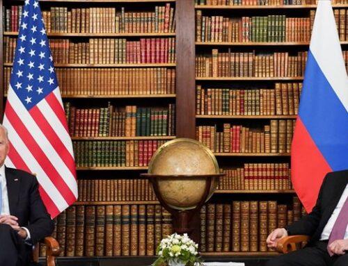 Τι σημαίνει η συνάντηση Πούτιν- Μπάιντεν για το κυβερνοέγκλημα
