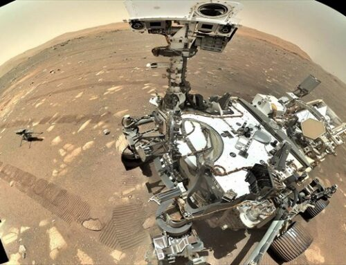 Το Perseverance ξεκινά την αναζήτηση ζωής στον Άρη