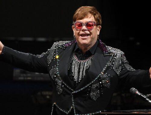 Ο 'Ελτον Τζον αναβάλλει τη «Farewell Yellow Brick Road» περιοδεία του λόγω τραυματισμού