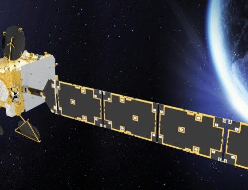Διάστημα: Η Γαλλία εκτόξευσε έναν εξελιγμένο στρατιωτικό δορυφόρο