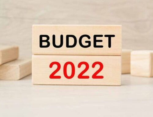 Προϋπολογισμός κάτω από το βάρος της ενεργειακής κρίσης και της πανδημίας