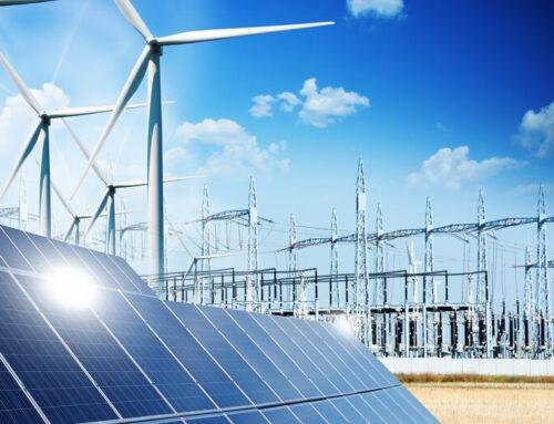 Βελτίωση της θέσης της Ελλάδας στον δείκτη ελκυστικότητας ανανεώσιμων πηγών ενέργειας της EY